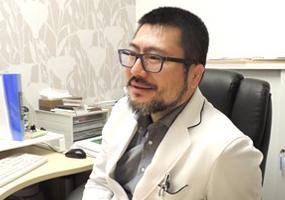 YSこころのクリニック院長 宮島賢也医師