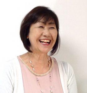 焼山元恵さん